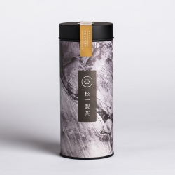 Roast Alishan Black Oolong Tea